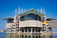 Portugal, Lisbonne, Aquarium et Océanorium de Lisbonne // Portugal, Lisbon, Aquarium of Lisbon