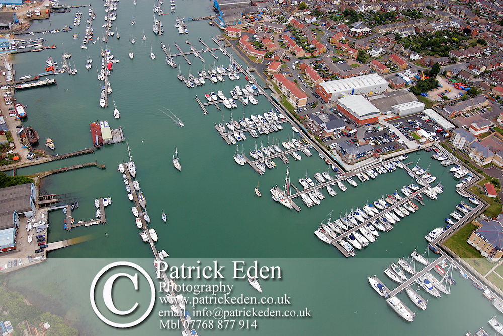 River Medina East Cowes Marina Photographs of the Isle of Wight by photographer Patrick Eden photography photograph canvas canvases
