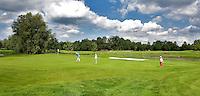 BUNNIK 11/08/2010  Golfclub Kromme Rijn in Bunnik. COPYRIGHT KOEN SUYK