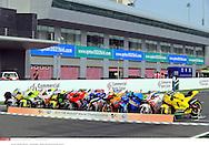 Motos MotoGP 2010 Grand Prix Qatar 2010 (Circuit Losail) ..11.04.2010..PSP/LUKASZ SWIDEREK