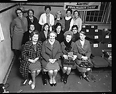 1970 - 23/03 Irish Countrywomen's Association Question Time