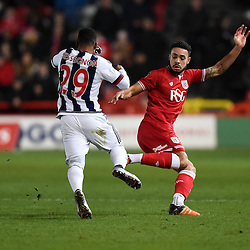 Bristol City v West Brom  FA Cup