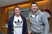 EXCLUSIVE - DAN CARTER tells MIKE PHILLIPS: 'England are in the driving seat for the Grand Slam.
