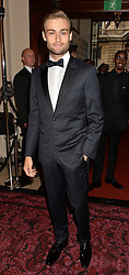 DOUGLAS BOOTH at the GQ Men Of The Year 2014 Awards in association with Hugo Boss held at The Royal Opera House, London on 2nd September 2014.