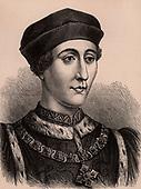 Britain, UK, Henry VI, 1421-1471 AD