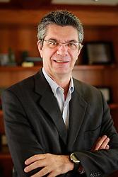 O Diretor-executivo de Jornalismo do Grupo RBS, Marcelo Rech. FOTO: Jefferson Bernardes / Preview.com