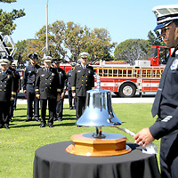 2011 Santa Monica Police/Fire Public Safety Memorial