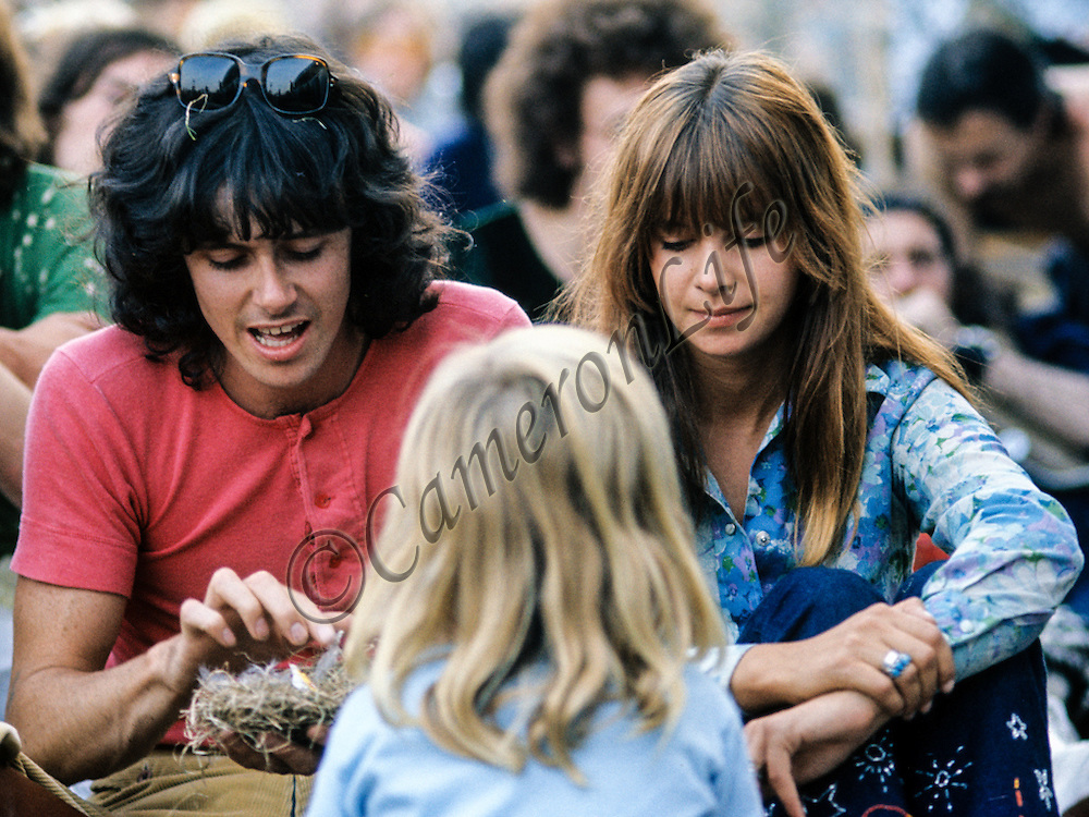 Donovan - Sunshine Superman<br />