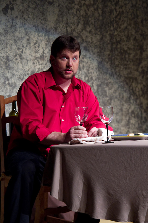 "Dreamweavers Theatre presents ""Dinner with Friends"""
