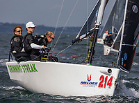 2017 MELGES 20 WORLD CHAMPIONSHIPS