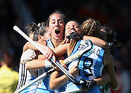 Hockey  Final women CT Amsterdam 2011
