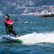 © Maria Muina I Sailingshots.es. I Xuntanza KiteSurf en la Praia de Cesantes organizada por el TmKiteClub, 7-8 Julio 2018.