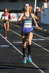 Boston Athletic Association Half Marathon, Molly Huddle, third