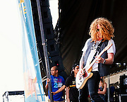 Vans Warped Tour 2012 at Nassau Coliseum, Uniondale, Long Island
