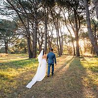 Vanessa & Kitt ~ Wedding Highlights Gallery