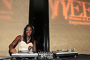2 September 2010-New York, NY- DJ KIS at the 2nd Annual WEEN Awards held at The Asian Society Museum on September 2, 2010 in New York City. ..WEEN is comprised of individuals dedicated to improving the quality of life of women worldwide. Representing the entertainment industry, WEEN has taken a leadership role in the balanced portrayal of women and partners with like-minded organizations and individuals to provide educational programs targeting women. Terrence Jennings/WENN