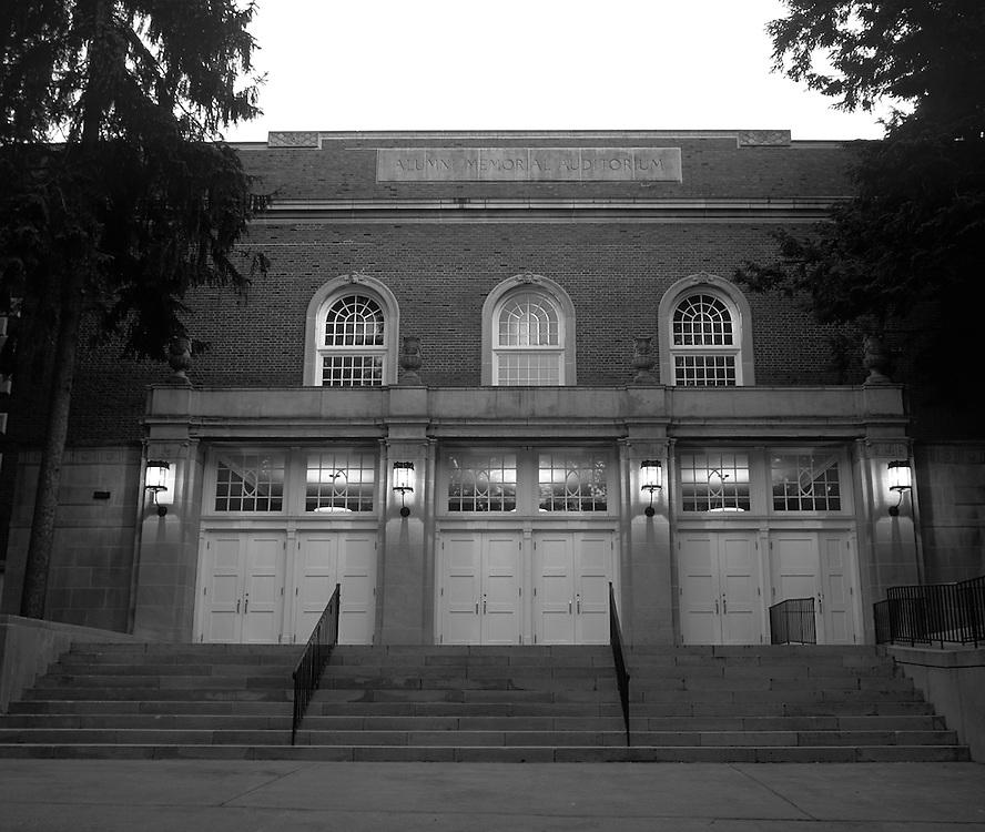 17251Templeton/Blackburn Alumni Memorial Auditorium: Scan From 2.25 slide