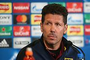 Atletico Press Conference 170417