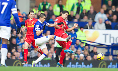 131123 Everton v Liverpool