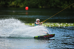 WAKEBOARDING, Tattershall Lakes Country Park, Lincolnshire Sunday 9th July 2017