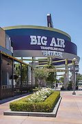 Big Air Trampoline Park at Buena Park Downtown