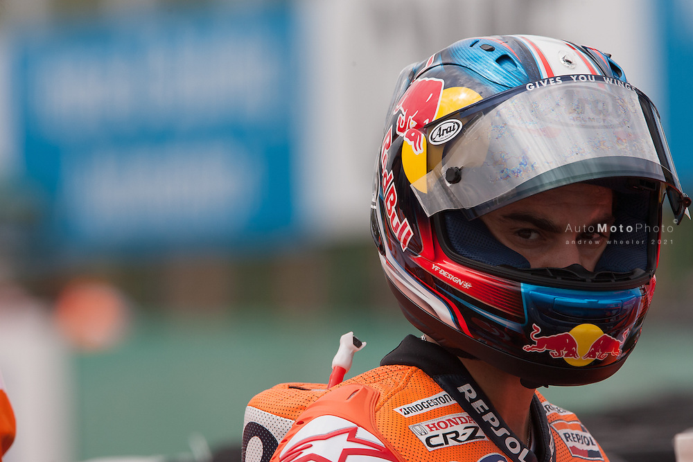 2012 MotoGP World Championship, Round 12, Brno, Czech Republic,  August 26, 2012