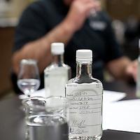 Wild Turkey Distillery Lab and Sample Room