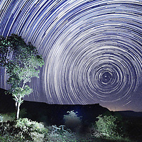 night sky is always amazing, i was searhing for milky way & this one is taken few days back while i was on exptediton!