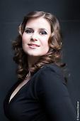 Marie Charlotte Oertel - Soprano