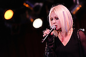CYNDI LAUPER @ B.B. KING BLUES CLUB 2013