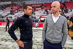 20171210 NED: FC Utrecht - Feyenoord, Utrecht