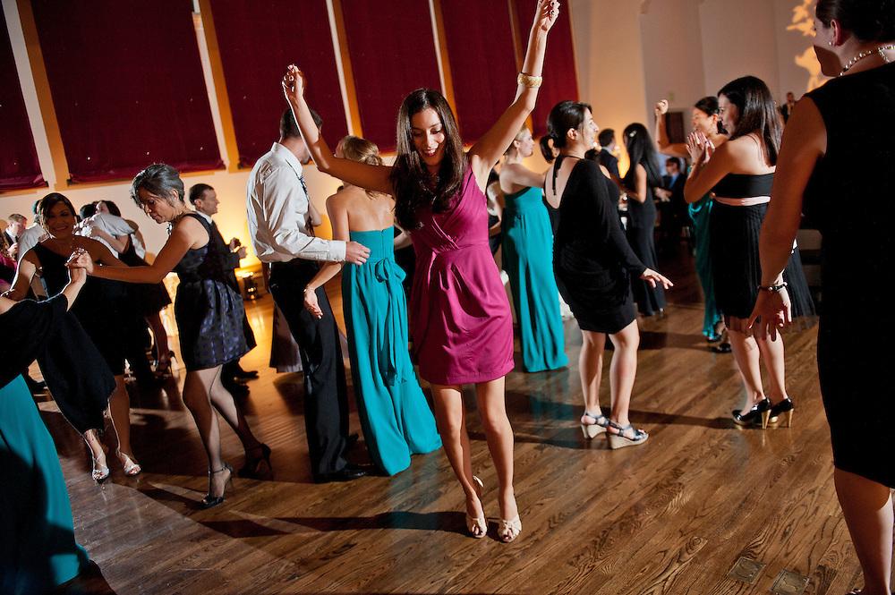 10/9/11 9:13:40 PM -- Zarines Negron and Abelardo Mendez III wedding Sunday, October 9, 2011. Photo©Mark Sobhani Photography