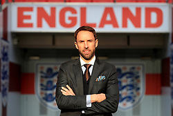File photo dated 01-12-2016 of England manager Gareth Southgate.