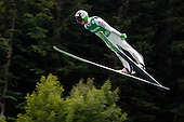Ski Jumping World Cup Qualifications Men