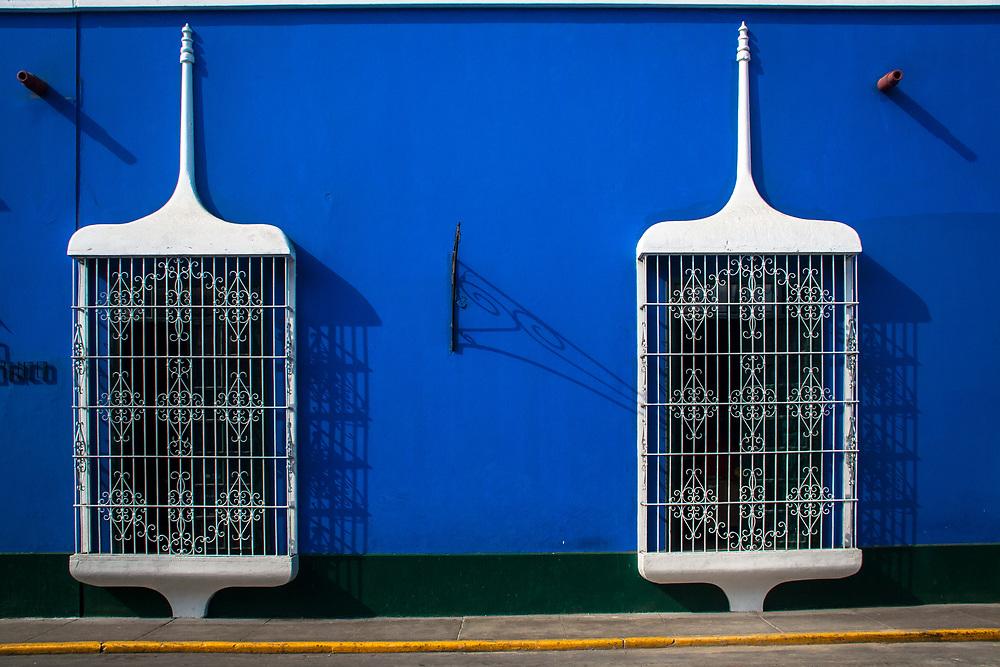 © Daniel Barreto Mezzano