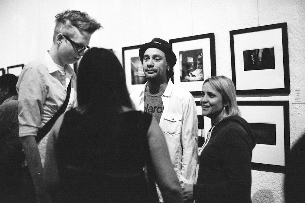 Instagramland LA Artist Reception at The Perfect Exposure Gallery in Los Angeles