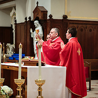 St Ann 2014 Confirmation