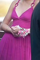 Laconia High School Junior Prom grand march at Steele Hill Resort Sanbornton May 13, 2011.