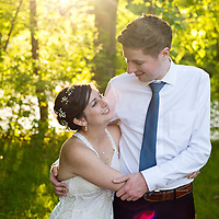 Wedding: Angela & Rob