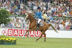 Diniz, Luciana, Fit for Fun<br /> Aachen - CHIO 2014<br /> Grosser Preis<br /> © www.sportfotos-lafrentz.de/ Stefan Lafrentz