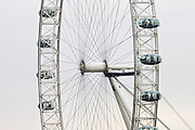 British Airways London Eye, England, United Kingdom