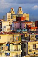 Cuba, Centro Havana, Hotel Nacional de Cuba, Hotel National, Habana
