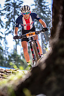 Jerry Dufour (USA at the 2018 UCI MTB World Championships - Lenzerheide, Switzerland