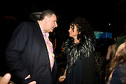 JOHNNY PIGOZZI; LISA EISNER, Rodarte Poolside party to show their latest collection. Hosted by Kate and Laura Muleavy, Alex de Betak and Katherine Ross.  Chateau Marmont. West  Sunset  Boulevard. Los Angeles. 21 February 2009 *** Local Caption *** -DO NOT ARCHIVE -Copyright Photograph by Dafydd Jones. 248 Clapham Rd. London SW9 0PZ. Tel 0207 820 0771. www.dafjones.com<br /> JOHNNY PIGOZZI; LISA EISNER, Rodarte Poolside party to show their latest collection. Hosted by Kate and Laura Muleavy, Alex de Betak and Katherine Ross.  Chateau Marmont. West  Sunset  Boulevard. Los Angeles. 21 February 2009