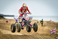Action from Margate Beach Cross in Margate, Kent, England on Saturday October 24, 2015. Picture by Dan Law/danlawphotography.com