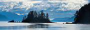 Tongass National Forest in Southeast Alaska.