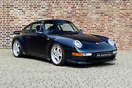 DK Engineering - Porsche 993 RS