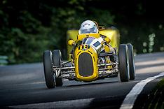 Historic 750 Formula - Cadwell Park 2017