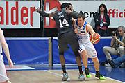 DESCRIZIONE : Beko Legabasket Serie A 2015- 2016 Acqua Vitasnella Cantu' Pasta Reggia Juve Caserta<br /> GIOCATORE : Lorbek Domen<br /> CATEGORIA : Controcampo Penetrazione contatto<br /> SQUADRA : Acqua Vitasnella Cantu'<br /> EVENTO : Beko Legabasket Serie A 2015-2016 <br /> GARA : Acqua Vitasnella Cantu' Pasta Reggia Juve <br /> DATA : 13/03/2016 <br /> SPORT : Pallacanestro <br /> AUTORE : Agenzia Ciamillo-Castoria/I.Mancini