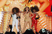 Beyonce performs at the Kickoff of The 2009 Essence Music Festival held at The New Orleans Superdome on July 3, 2009 in New Orleans, Louisiana
